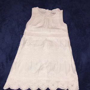 Vineyard Vines girl dress in size 4T